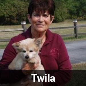 Twila-staff